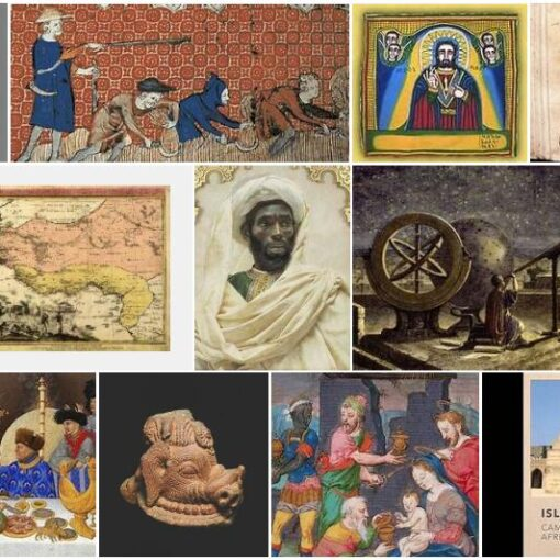Africa in Middle Ages