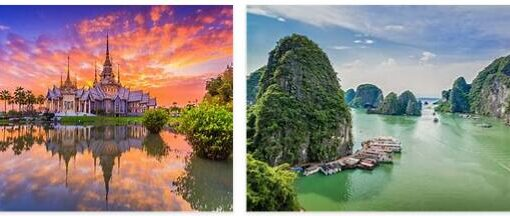 Asia Beautiful Places 13