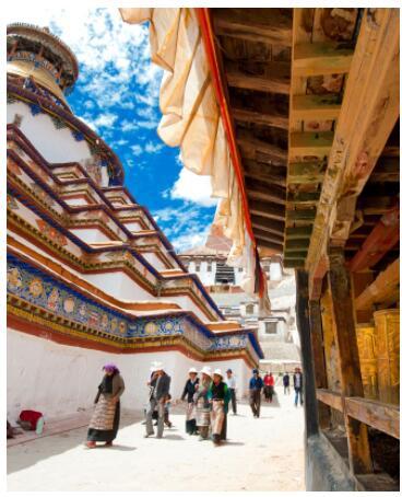 China-Tibet-Nepal 2