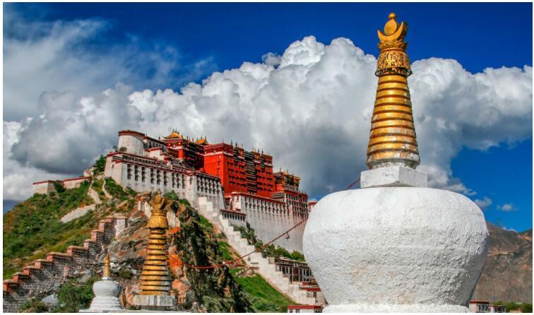 China-Tibet-Nepal