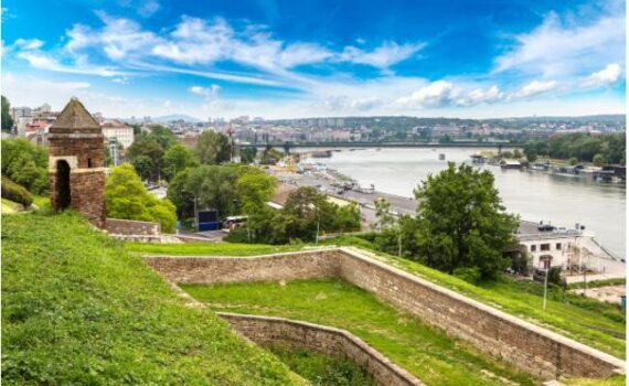 FLIGHTS, ACCOMMODATION AND MOVEMENT IN BELGRADE