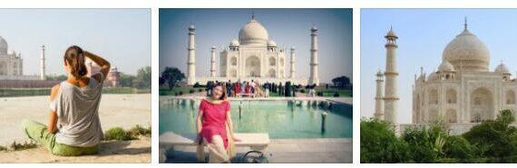 India Travel Waring