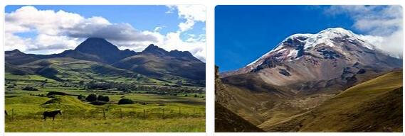 Information about Ecuador