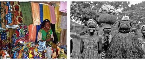 Sierra Leone Arts