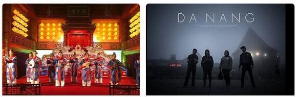 Vietnam Music and Cinema